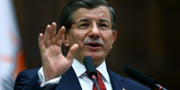 Aide humanitaire attendue en Syrie, Ankara veut une opération