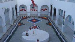 Des élèves d'El Âlaa redonnent des couleurs à leur lycée