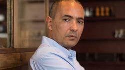 Kamel Daoud savonné et