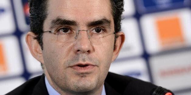 Hicham El Amrani, futur secrétaire général de la