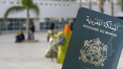 Restrictions de visa: Le Maroc remonte doucement la