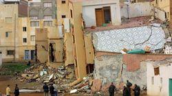 Un séisme de magnitude 5,4 dans la région d'Al