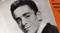 Le chanteur-compositeur Mohand Rachid n'est