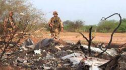 Crash d'Air Algérie: les familles veulent savoir ce que sont devenus les restes des