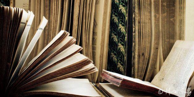 Les dix romans arabes culte à lire