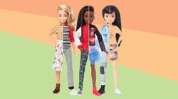 'Free Of Labels': Barbie Creator Mattel Is Now Selling Gender-Neutral