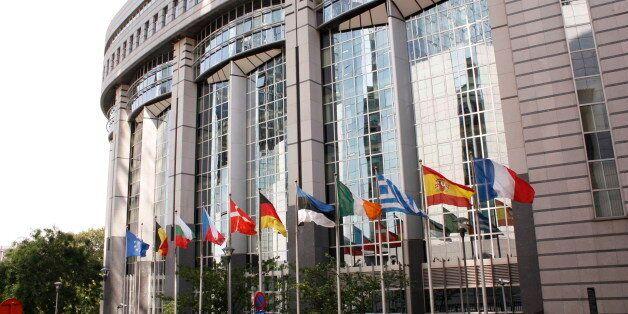 Des représentants de la société civile au Parlement européen pour parler de l'homosexualité en