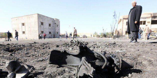 Libye: plus de 40 morts dans un raid visant des