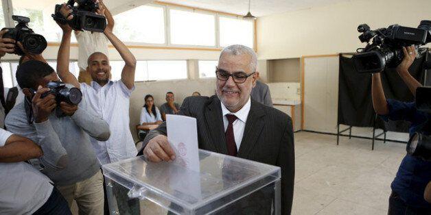 Elections: Benkirane rencontre les dirigeants des partis politiques