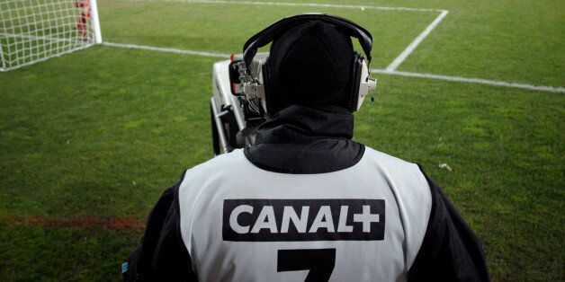 Canal+ confirme qu'il va conclure un accord de distribution exclusive avec BeIn