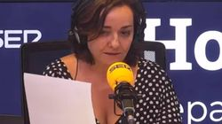 La indignada pregunta de Pepa Bueno tras la reacción de la derecha española por la exhumación de