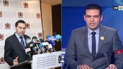 El Khalfi mécontent de la couverture médiatique de la grève générale par