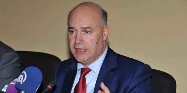 Anis Birou, ministre chargé des Marocains résidant à