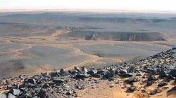 Vers l'exploitation du gisement minier de Gara Djebilet en partenariat avec le