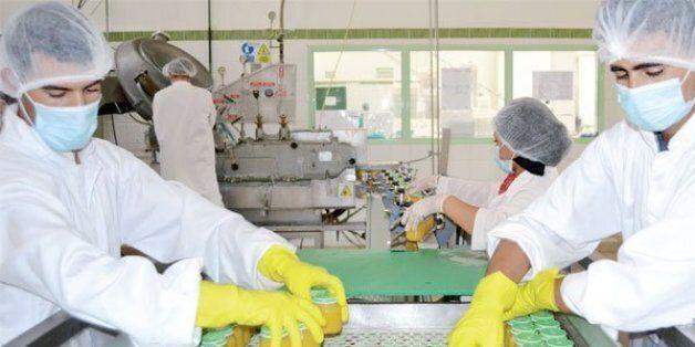 Alimentation pour bébés: Agro-Food Industrie, la success-story