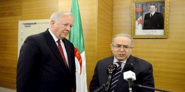 Crise en Libye: M. Lamamra souligne la nécessité de lutter contre le terrorisme dans le cadre de la légalité