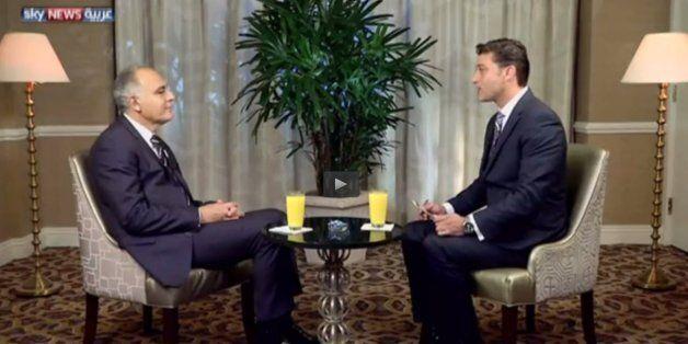 Pour Mezouar, la résolution de la crise syrienne passe par une entente