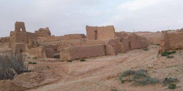 El-Bayadh: classement prochain et réhabilitation de sites