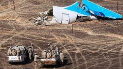 Crash de l'avion russe en Egypte: Sissi admet qu'il s'agissait d'un