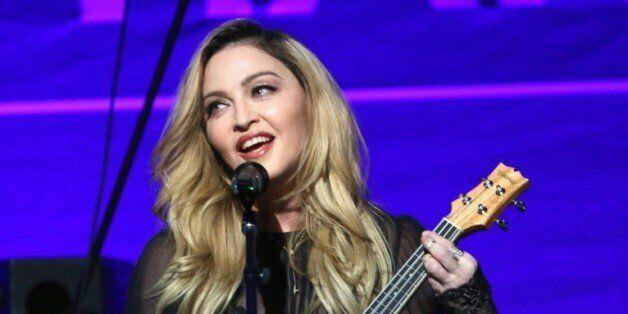 Les Philippines annocent qu'elles envisageaient d'interdire Madonna de tout