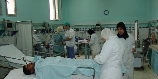 Maroc: Les cartes RAMED, couverture médicale gratuite ou chèques en