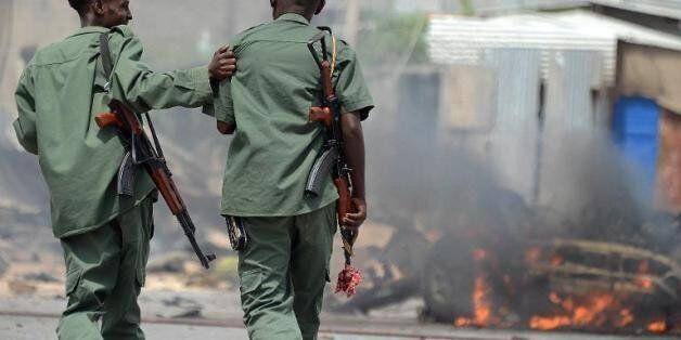 Somalie: Au moins trente morts à Baidoa dans un attentat revendiqué par les