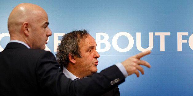 Intègre et favori à la présidence de la Fifa, est-ce bien raisonnable
