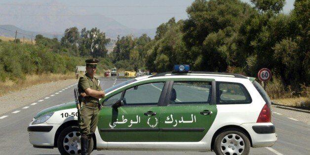 Béjaïa: arrestation d'un homme soupçonné de liens avec les attentats de