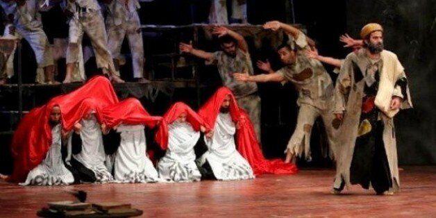 Journées du théâtre et des arts dramatiques de Khemisti : Trois jours de compétition pour remporter