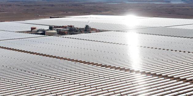 Énergies renouvelables: Le Maroc en bonne position à l'échelle