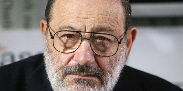 Littérature: mort du célèbre écrivain et philosophe italien Umberto