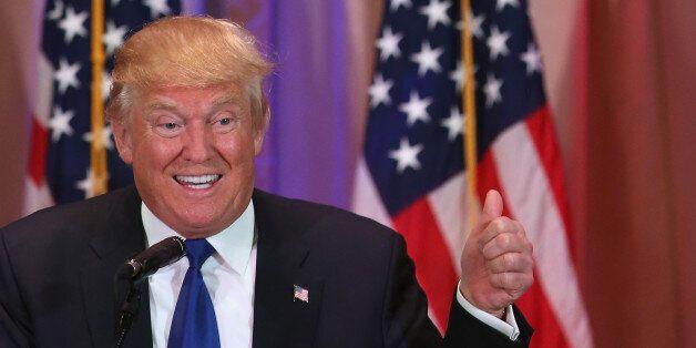 Résultats du Super Tuesday : Donald Trump écrase (comme prévu) ses adversaires