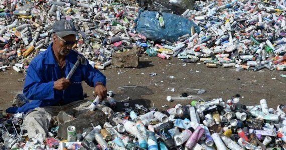 En matière de recyclage, le Maroc veut donner