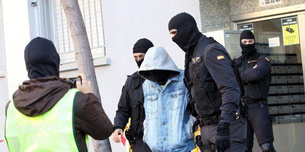 Un Marocain qui faisait l'apologie du terrorisme arrêté à