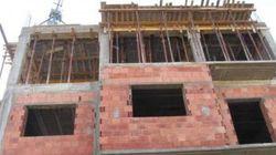 Vers la fin des permis de construire pour les petits
