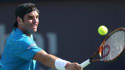 Dubaï: Malek Jaziri s'incline avec les honneurs contre Novak