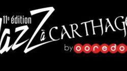 Voici la programmation du festival Jazz à Carthage 2016