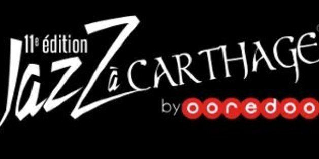La 11ème édition de Jazz à Carthage se déroulera du 8 au 16 avril