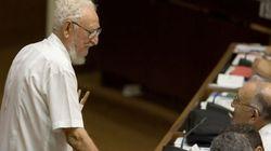 Cuba: décès de Ramon Castro, frère aîné de Fidel et