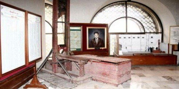 Un musée dédié aux condamnés à mort de la guerre de libération