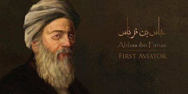 Abbas Qasim Ibn Firnas fut le premier à entreprendre le projet fou de voler dans les