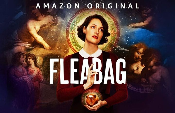 Fleabag was a co-production between Amazon and the BBC