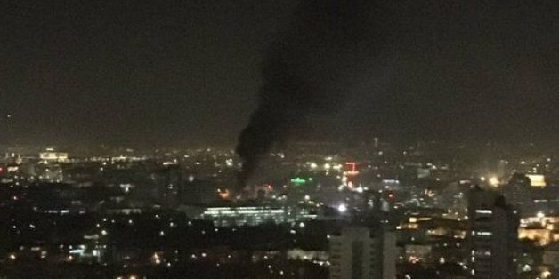 Une violente explosion à Ankara fait de nombreux