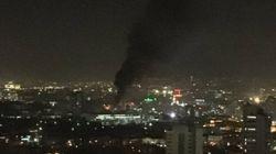 Une violente explosion à Ankara fait au moins 5