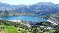 Le taux de remplissage des barrages dépasse les