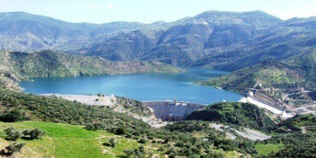 Plus de 67% de taux de remplissage des barrages à l'échelle