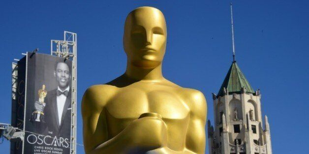 Oscars: