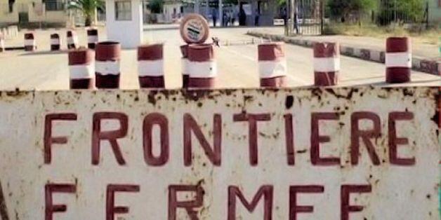 Nouvelles crispations autour de la frontière