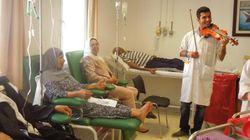 Tunisie: Et si on soignait les malades grâce à la