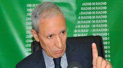 Abdelkrim Harchaoui sur Radio M :